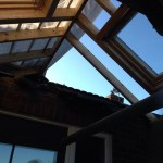 Extension & Skylight